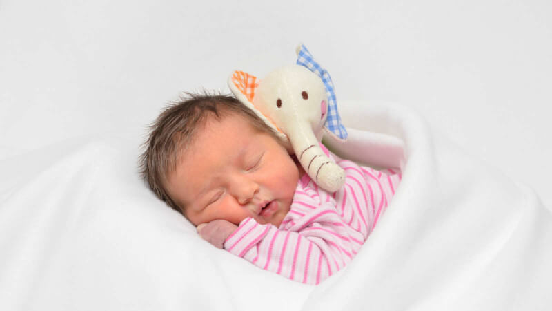 Kinder- und Babymatratzen