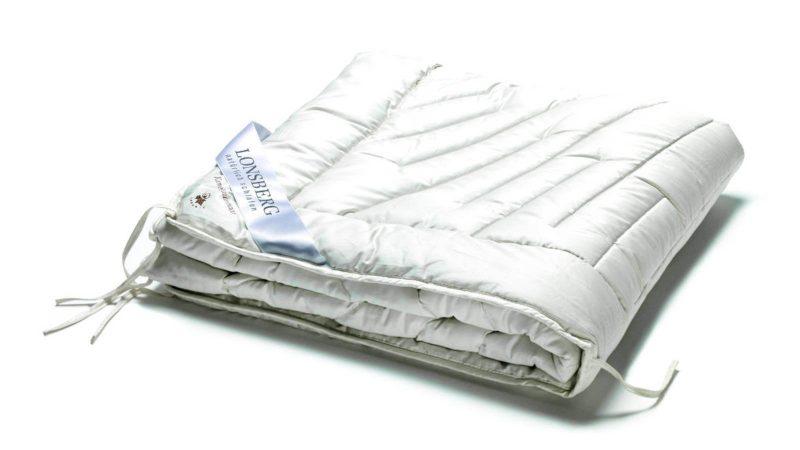 Bettdecke leicht von Lonsberg