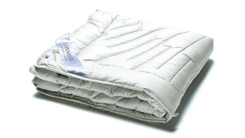 Bettdecke schwer von Lonsberg