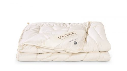 Bettdecke Kamelflaumhaar schwer von Lonsberg