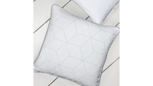 Bettwäsche Maia, geometrisches Muster